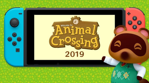 10 Things We All Want to See in the New 'Animal Crossing Switch'