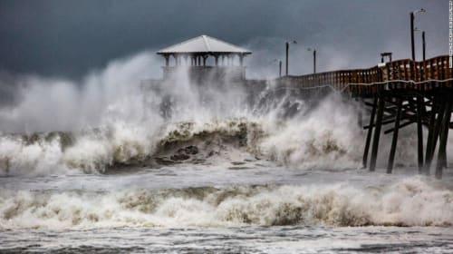 I Survived Hurricane Florence