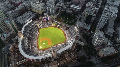 Most Beautiful Ballparks in the US