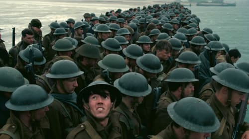 My Review of 'Dunkirk'