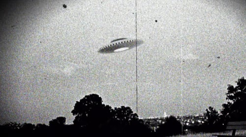 10 UFO Hotspots You Need to Visit