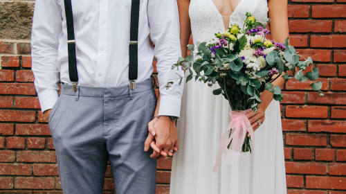 10 Reasons Why Eloping Is Better