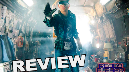 'Ready Player One' Contains Amazing Nostalgia and Fun Story