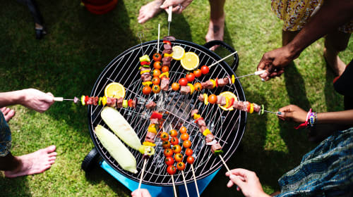 5 Ways to Upgrade Your Football Tailgate Party