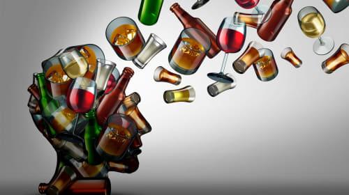 My Alcohol Addiction