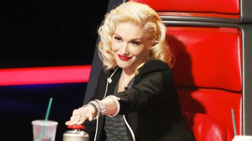 Top 10 The Voice (US) Four-Chair Turns