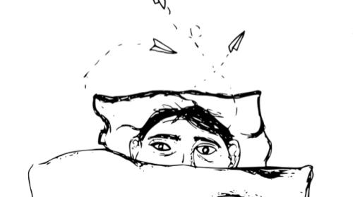 Life of an Insomniac
