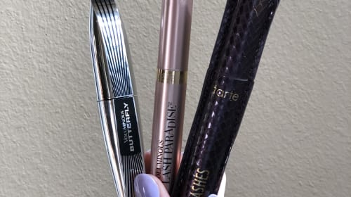 Calling All Mascara Lovers