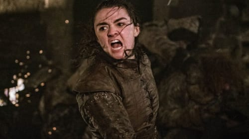 My Review of 'Game of Thrones' Season 8 Episode 3
