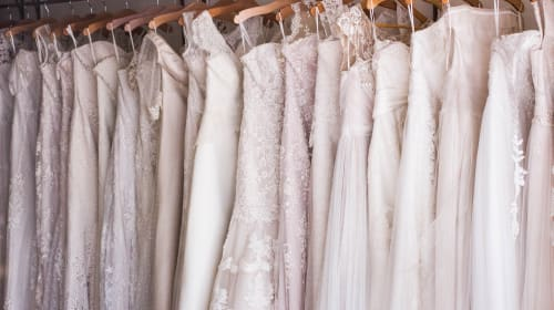 Best Wedding Dress Trends in 2018