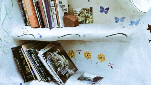Growing Self-esteem Through Poetry