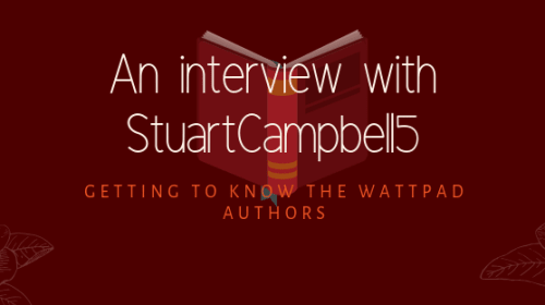 Interview with StuartCambell5
