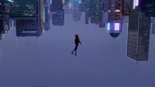 'Into the Spider-Verse' Review
