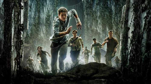 'The Maze Runner' Review