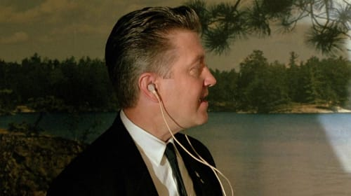 Peaks And Troughs: 'Twin Peaks' Director David Lynch Will Never Make Another Movie