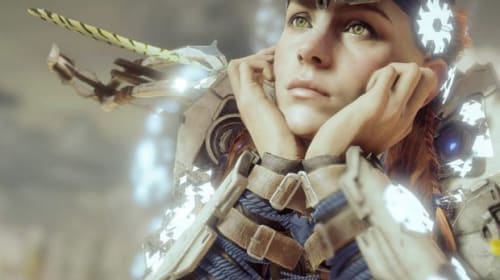 It's Easy to See Why People Continue to Love 'Horizon Zero Dawn' Photo Mode