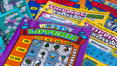 Tips on How to Win Scratch-Off Lottery