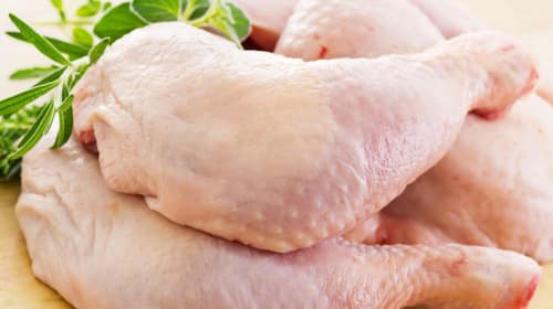 The CDC Advises Not to Wash Raw Chicken Before Cooking