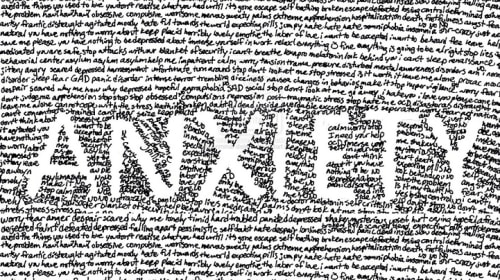 Tips for Anxiety/Panic Attacks