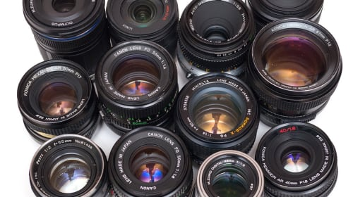 Photog for Beginners