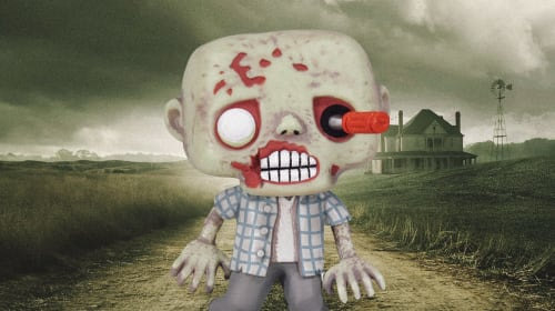 Best 'The Walking Dead' Funko Pop!
