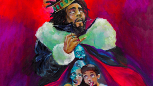 What Does a Non-Critic Think of the New J. Cole Album, KOD?