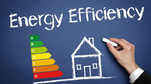 6 Ways to Make Your House More Energy-Efficient