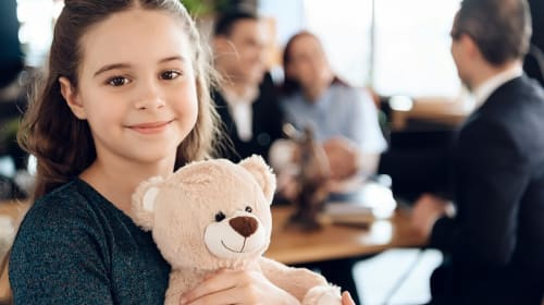Reasons to Have Child Custody Lawyers
