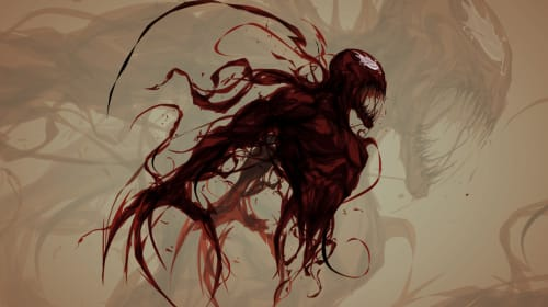 Who Should Play Carnage In the Venom Movie?