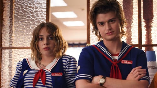 The Best Thing About 'Stranger Things 3'