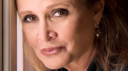Carrie Fisher and the Legacy She Left Behind