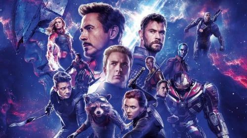 'Endgame': Is 'Endgame' the Real End Game?
