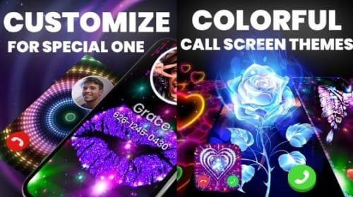 Color Phone Flash - Call Screen Theme, Call Flash - Legit or Scam?