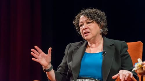 The Sotomayor-Gingrich Controversy According to Standpoint Theory & Identity Politics