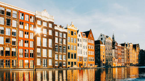 Rise and Fall of Cannabis Culture in Amsterdam