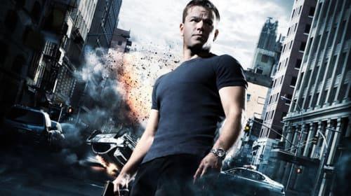 'Ex Machina' Star Alicia Vikander Is Joining 'Bourne 5'!