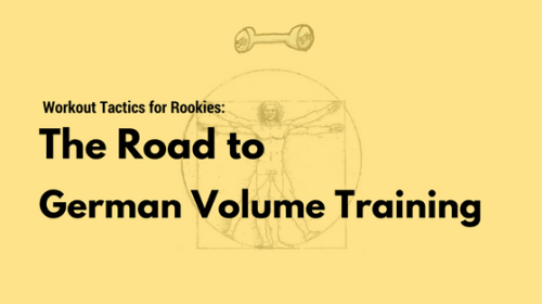 The Road to German Volume Training