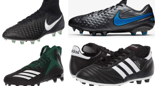 Best Soccer Cleats for Flat Feet