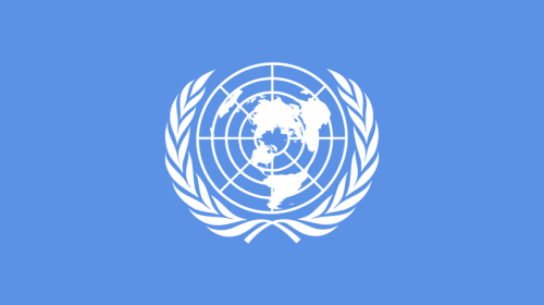 Dear United Nations