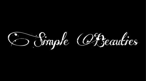 Simple Beauties