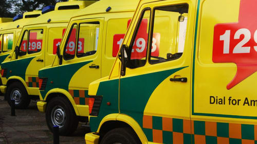 Five Things That Make Ziqitza Different from Other Emergency Service Providers