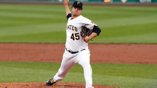 Gerrit Cole Trade Makes the Astros Rotation One of the Best in Baseball
