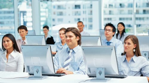 The Benefits of Training Programs for Your Employees