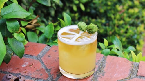 Thirst Quenching Drinks You Can Make With Beer