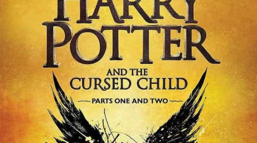 'Harry Potter and the Cursed Child:' Book Review