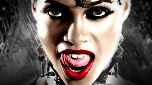 Dawson's Geek: 13 Reasons Why Rosario Dawson Is Queen of The Nerdiverse