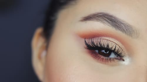 How to Make a Powdered Eyeshadow Stick