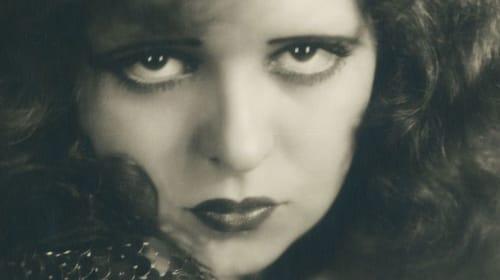 Clara Bow: Writing the Wrongs