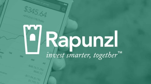 Investing Smarter, Together with Rapunzl