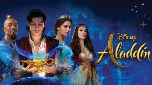 'Aladdin' - A Movie Review